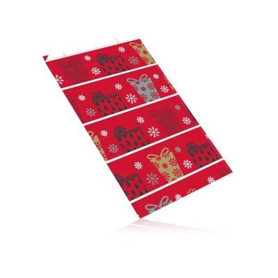 cadeau-entreprise-luxe-pochette-cadeau-fond-rouge-traditionnel