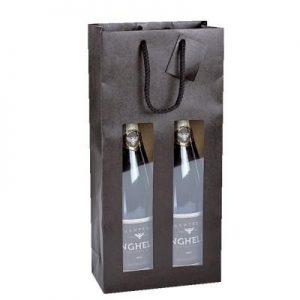 cadeau-entreprise-luxe-sac-cadeau-bouteille-fenetre-poignees