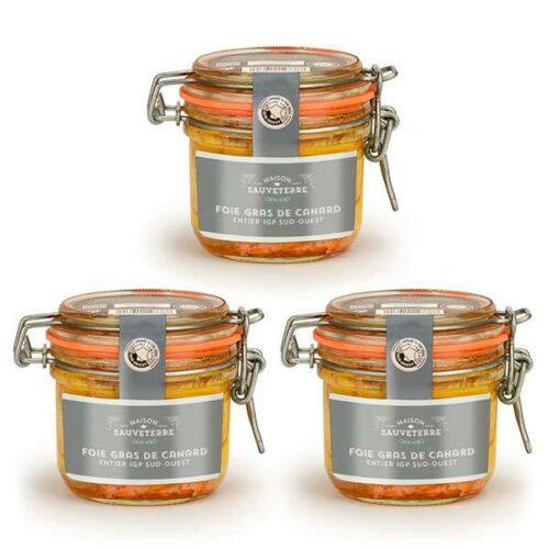 cadeau-fin-d-annee-entreprise-lot-3-foies-gras-canard