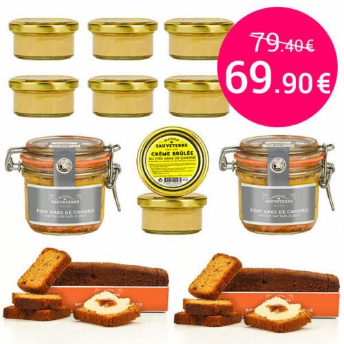 idee-cadeau-entreprise-original-specialites-gourmandes-decouverte-foie-gras