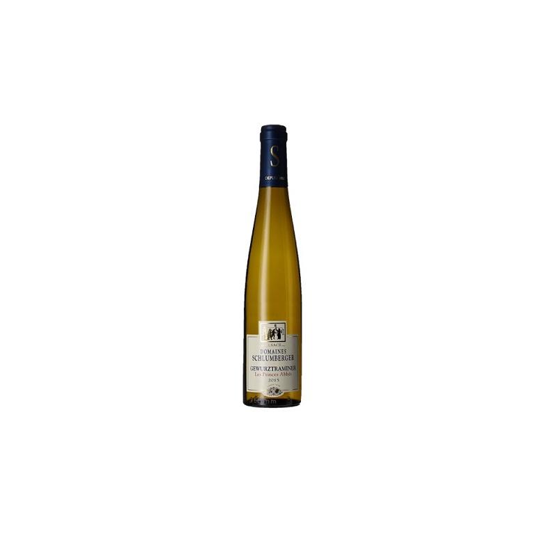 cadeau-affaire-cadeau-client-vin-gewurtzraminer-schlumberger
