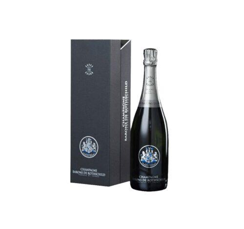 cadeaux-d-affaires-cadeaux-d-entreprise-champagne-rothschild-blanc