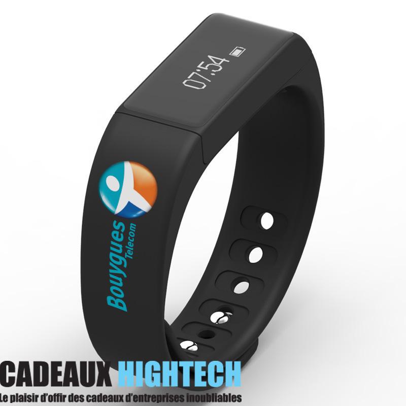 Cadeaux CE bracelet connecté design
