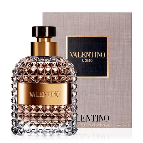 Cadeau Uomo Parfum Ce Valentino Homme XZPOkui