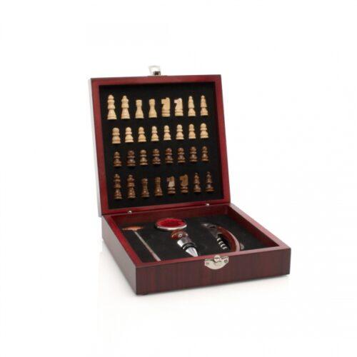 cadeau-client-noel-ensemble-accessoires-vin-et-echecs