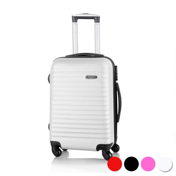 N'attendez plus pour offir une valise trolley de voyage comme cadeau entreprise originale