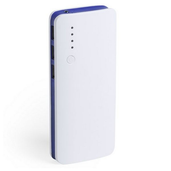 cadeau-power-bank-triple-usb-bleu