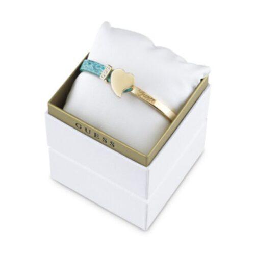 cadeaux-d-affaires-femme-bracelet-guess-dore