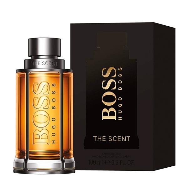 Cadeaux d'affaires homme parfum The scent