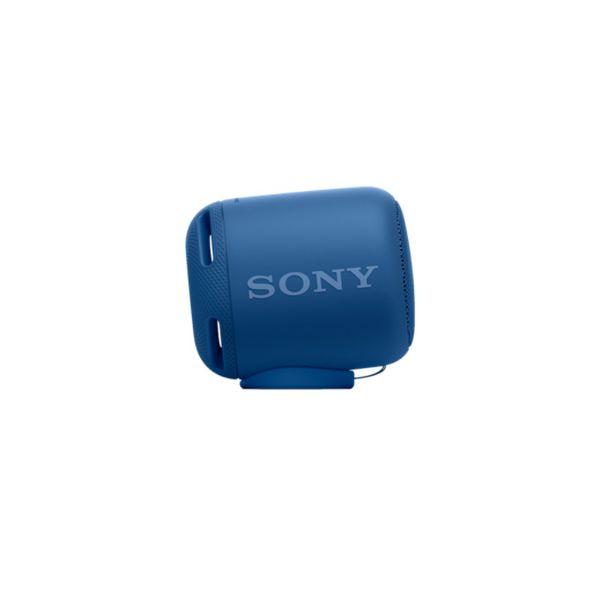cadeau-CE-haut-parleurs-sony-srsxb10l-usb-bleu-design