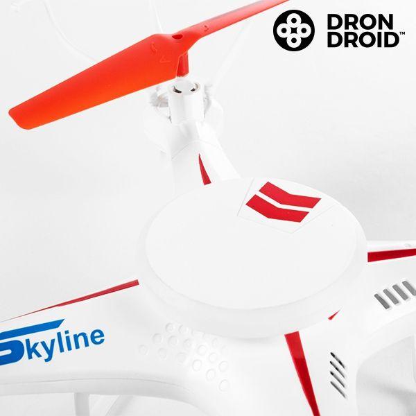 cadeau-ado-drone-droid-hanks-original