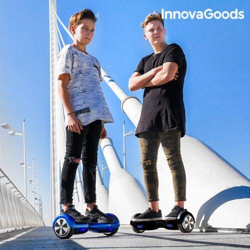 cadeau-ado-hoverboard-innovagoods-electrique-trottinette