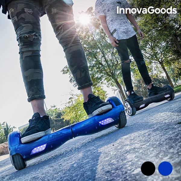 cadeau-ado-hoverboard-innovagoods-electrique-trottinette-high-tech