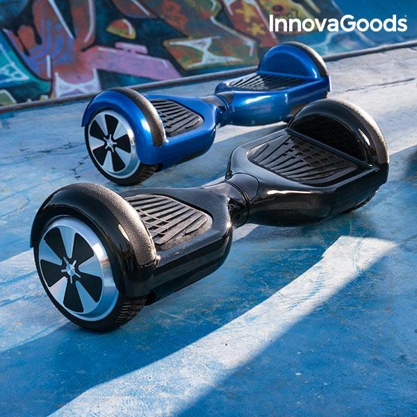 cadeau-ado-hoverboard-innovagoods-electrique-trottinette-tendance