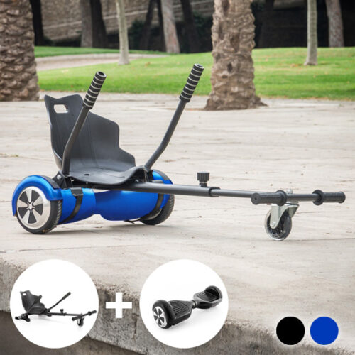 cadeau-ado-pack-hoverkart-hoverboard-innovagoods