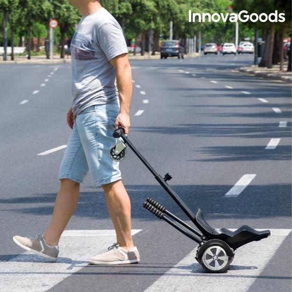 cadeau-ado-pack-hoverkart-hoverboard-innovagoods-pratique