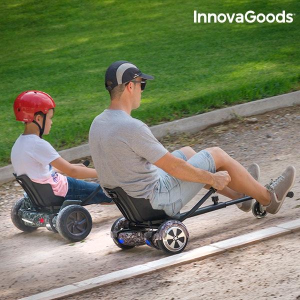 cadeau-ado-pack-hoverkart-hoverboard-innovagoods-rigolo