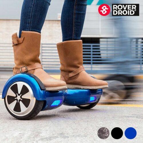 cadeau-ado-trottinette-electrique-rover-droid