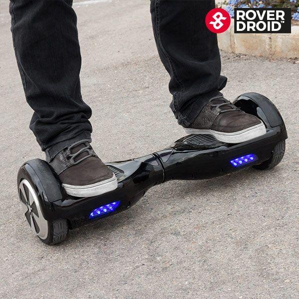 cadeau-ado-trottinette-electrique-rover-droid-noir