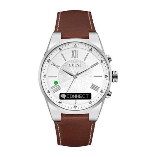 cadeau-anniversaire-montre-guess-blanc
