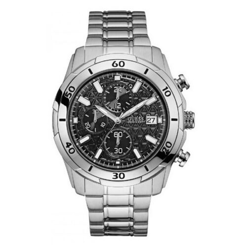 cadeau-anniversaire-montre-homme-guess-w0746g2
