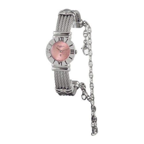 cadeau-anniversaire-montre-philippe-charriol-rose