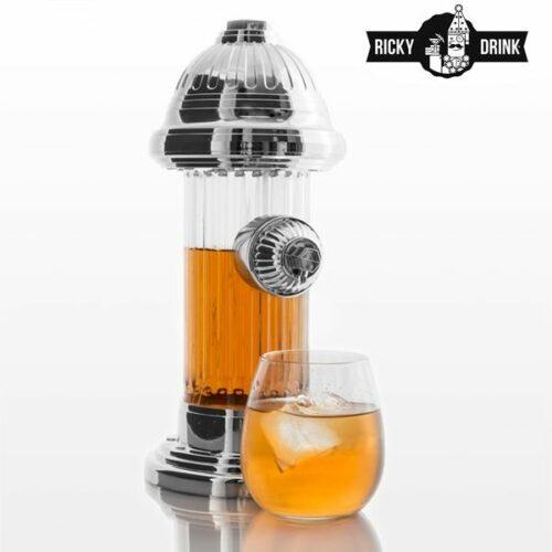 cadeau-de-noel-distributeur-boissons-drink-fire