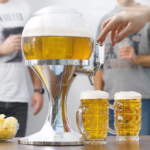 cadeau-de-noel-distributeur-de-biere-refrigerant