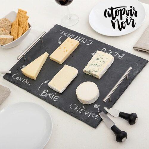 cadeau-de-noel-plateau-ardoise-pour-fromage