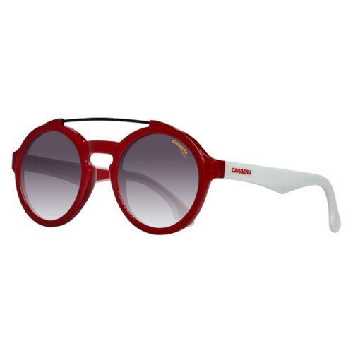 cadeau-femme-lunettes-soleil-carrera-rouge