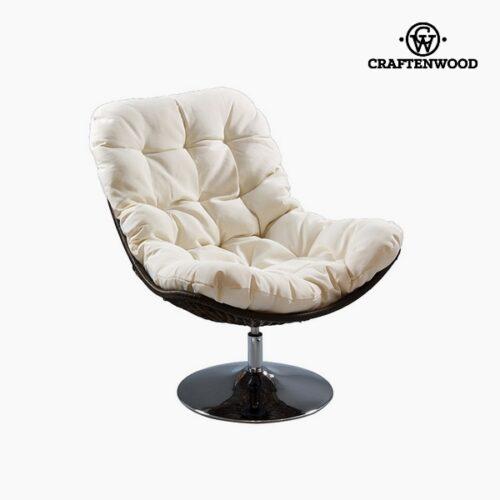 cadeau-maman-fauteuil-blanc-acier-enrobe