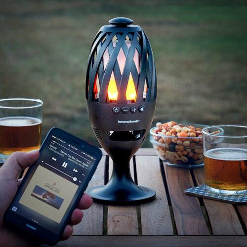 cadeau-original-torche-led-haut-parleur