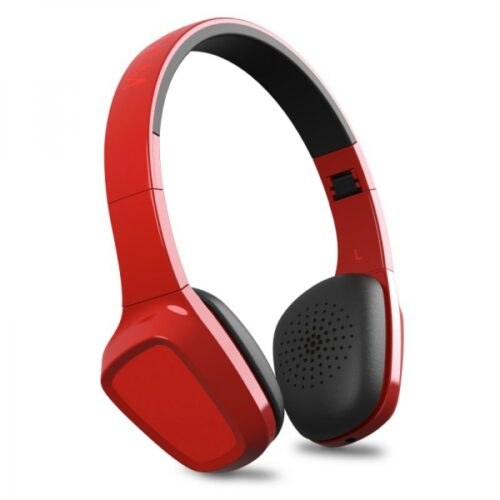 cadeau-papa-casque-bluetooth-rouge-microphone