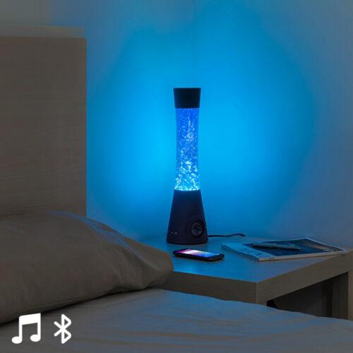 cadeau-papa-haut-parleurs-bluetooth-flow-lamp-innovagoods
