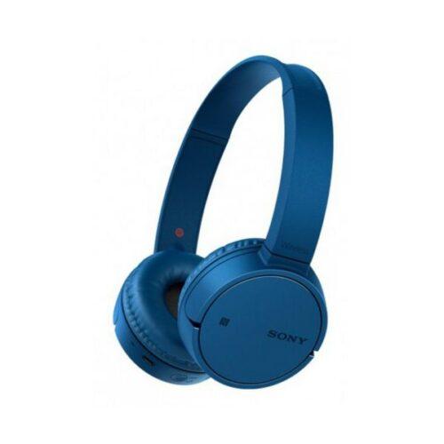 cadeau-papa-oreillette-bluetooth-sony-nfc-bleu