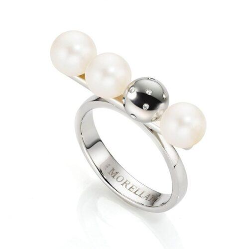cadeau-saint-valentin-bague-morellato-perles
