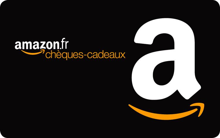 Carte Cadeau Amazon Pour Faire Plaisir Cadeaux Hightech