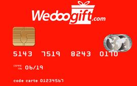 Carte Wedoogift But.Carte Cadeau Cadhoc Pour Faire Plaisir Cadeaux Hightech