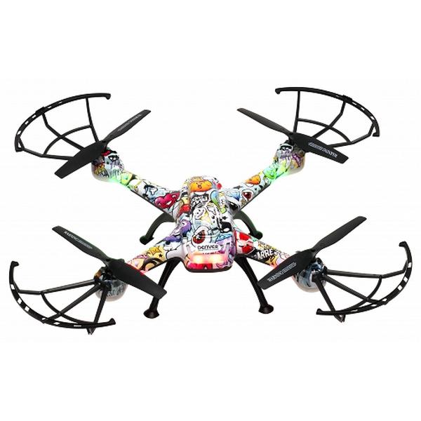 idee-cadeau-ado-drone-denver-multicouleur