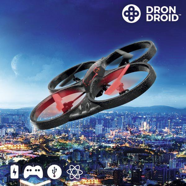 idee-cadeau-ado-drone-droid