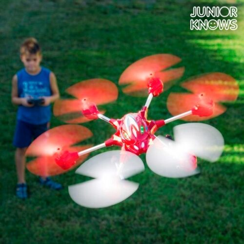 idee-cadeau-ado-drone-hexagonal