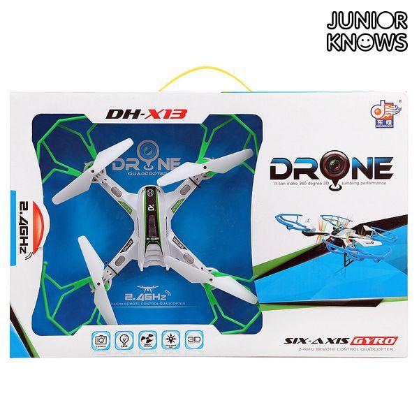 idee-cadeau-ado-drone-junior-a-bas-prix