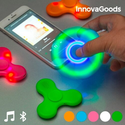 idee-cadeau-ado-spinner-led
