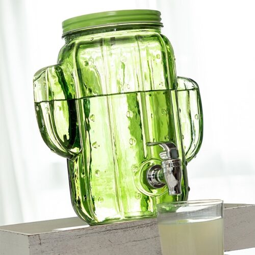 idee-cadeau-anniversaire-distributeur-boissons-cactus