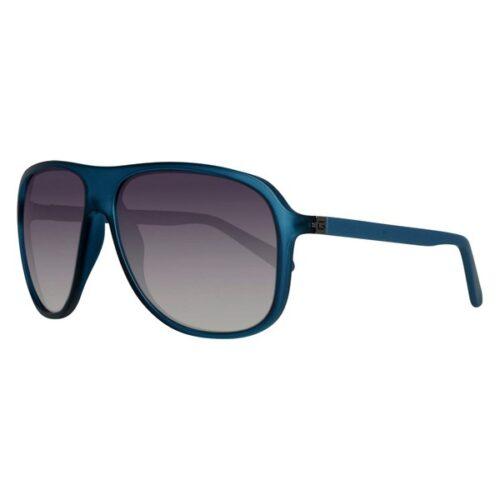 idee-cadeau-client-lunettes-de-soleil-homme-guess-bleu