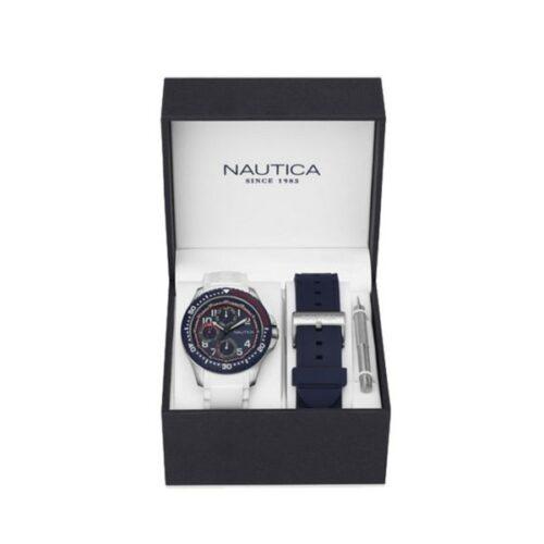 idee-cadeau-client-montre-homme-nautica-bleu-silicone