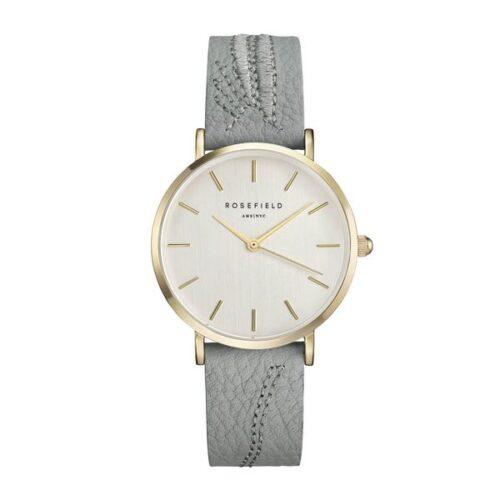 idee-cadeau-entreprise-montre-femme-rosefield-cileg-cuir-et-blanc