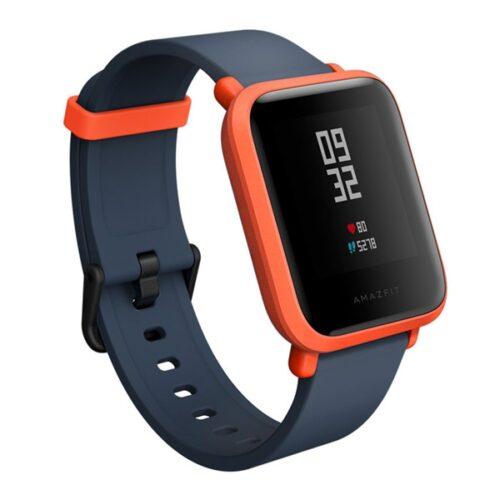 idee-cadeau-entreprise-montre-intelligente-amazfit-orange