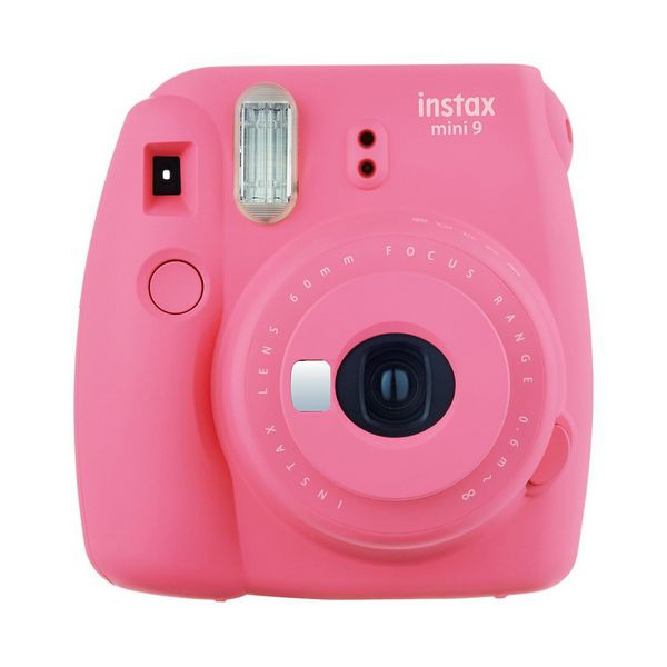idee-cadeau-high-tech-appareil-photo-instantane-rose