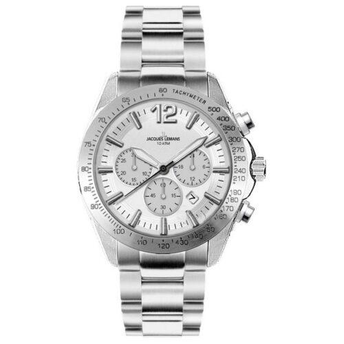 idee-cadeau-homme-montre-lemans-blanc